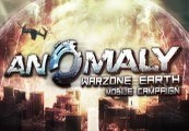 Anomaly Warzone Earth Mobile Campaign Steam CD Key