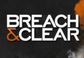 Breach & Clear Steam Gift