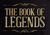 The Book of Legends Steam CD Key