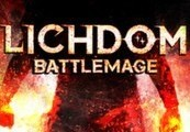 Lichdom: Battlemage Steam CD Key