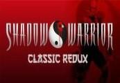 Shadow Warrior Classic Redux Steam Gift