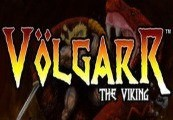 Volgarr the Viking Steam CD Key