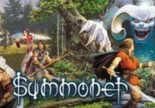 Summoner Steam CD Key