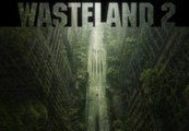 Wasteland 2 - Classic RU VPN Required Steam CD Key