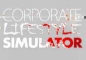 Corporate Lifestyle Simulator Steam Gift