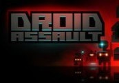 Droid Assault Steam CD Key