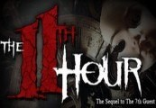 The 11th Hour Steam CD Key