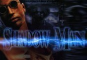 Shadow Man Steam CD Key