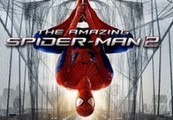 The Amazing Spider-man 2 Steam CD Key