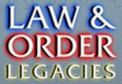 Law & Order: Legacies Steam CD Key