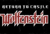 Return to Castle Wolfenstein Steam Gift