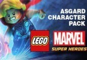LEGO Marvel Super Heroes DLC: Asgard Pack Steam Gift