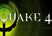 Quake IV Steam Gift