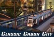 Trainz: Classic Cabon City Clé Steam