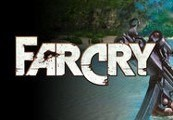 Far Cry Uplay CD Key