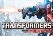 Transformers War for Cybertron EU IT Steam CD Key