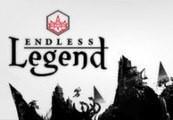 Endless Legend - Classic Edition EU Steam CD Key