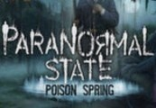Paranormal State: Poison Spring Steam CD Key