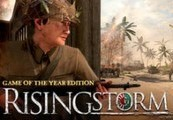Rising Storm Game of the Year Edition Steam CD Key