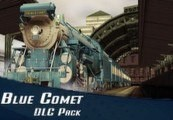Trainz Simulator DLC: Blue Comet Steam CD Key