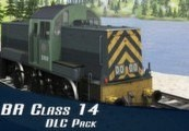 Trainz Simulator DLC: BR Class 14 EU Steam CD Key