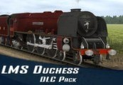 Trainz Simulator DLC: The Duchess EU Steam CD Key