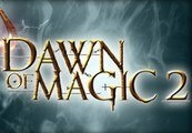 Dawn of Magic 2 Steam CD Key