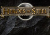 Heroes of Steel: Tactics RPG Steam CD Key