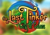 The Last Tinker: City of Colors Deluxe Edition Steam Gift