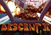 Descent 2 Steam Gift