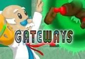 Gateways   Steam Key   Kinguin Brasil
