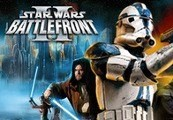 Star Wars Battlefront II (2005) RU Steam CD Key