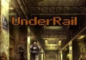 UnderRail RU VPN Required Steam Gift