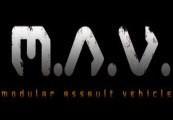 M.A.V. Steam Gift