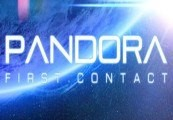 Pandora: First Contact Steam CD Key