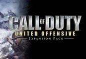 Call of Duty - United Offensive Expansion Steam Gift