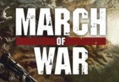 March of War $10 In Game Coupon