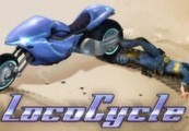 LocoCycle Steam CD Key