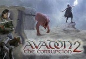 Avadon 2: The Corruption Steam Gift