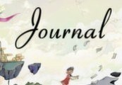 Journal Steam Gift