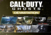 Call of Duty: Ghosts - Devastation DLC Steam Gift