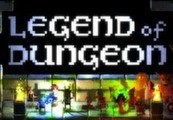Legend of Dungeon Steam CD Key