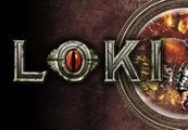 Loki Steam Gift