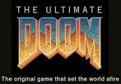 Ultimate Doom Steam Gift