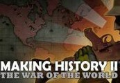 Making History II: The War of the World Steam Gift