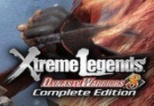 DYNASTY WARRIORS 8: Xtreme Legends Complete Edition + DW8XLCE Special Costume Pack 1 & Special Weapon DLC Steam Gift
