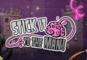 Stick it to The Man! Steam Gift