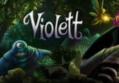 Violett: Soundtrack Edition Steam CD Key