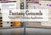 Fantasy Grounds Steam CD Key