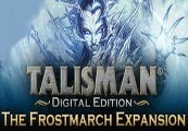 Talisman - The Frostmarch Expansion DLC Steam CD Key